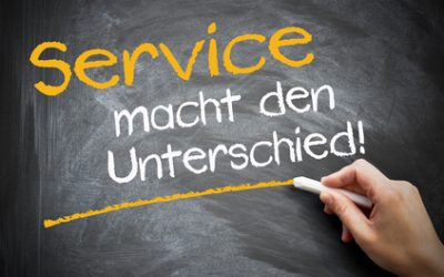 Darf Serviceorientierung Grenzen haben?