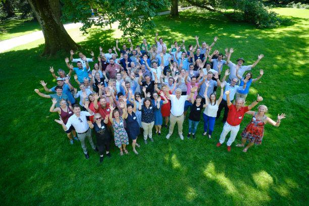 Unternehmenstag Mainau 2019 – Initiativen für  Ausbildung und gute Arbeit